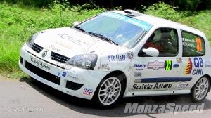 Rally Coppa D'oro