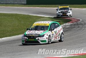 Seat Ibiza Cupra Cup Misano
