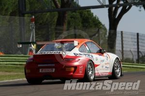 Targa Tricolore Porsche Imola