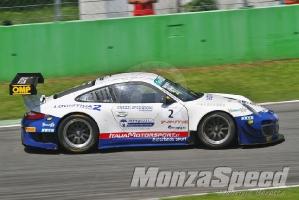 Targa Tricolore Porsche Monza