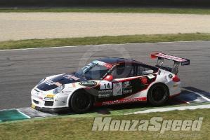 Targa Tricolore Porsche Mugello