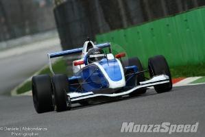 Test F. Renault Monza