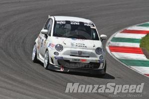 Trofeo 500 Abarth Mugello