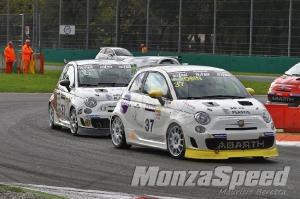Trofeo Nazionale Abarth Monza