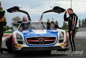 Blancpain GT Sprint Series Misano