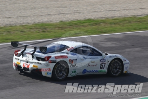 Campionato Italiano Gran Turismo Mugello
