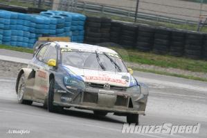 Mondiale RallyCross