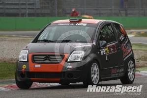 Monza Ronde By Vedovati Corse