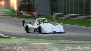 Time Attack Monza