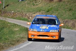 2° Rally del Piemonte