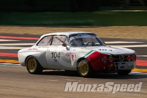 Alfa Revival Cup Imola