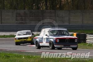 Campionato Italiano Autostoriche oltre 1600 Adria