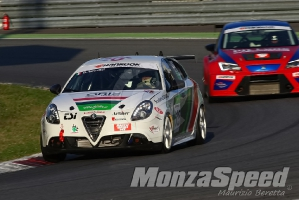 Campionato Italiano Turismo Monza