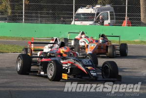 Formula 4 Monza