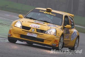 Special Rally Circuit by Vedovati Corse Monza