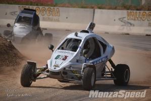Campionato Italiano Rallycross + FIA CEZ RX Maggiora