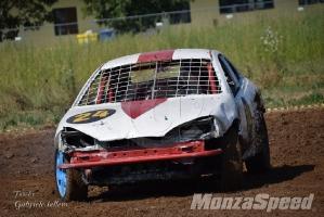 Demolition Derby  Villareggia