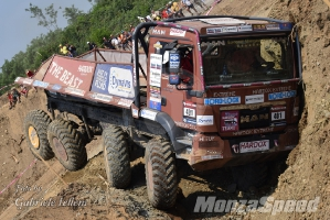 Europa Truck Trial Oleggio