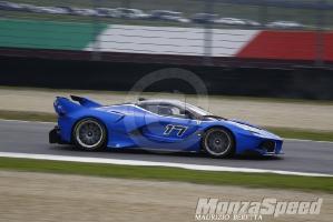Finali Mondiali Ferrari Mugello