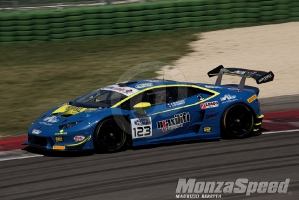GT Cup Misano