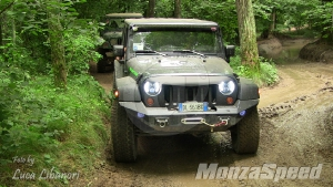 Jeepers Meeting