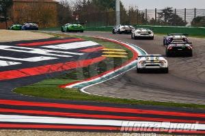 Lamborghini Super Trofeo Finali Mondiali Imola (53)