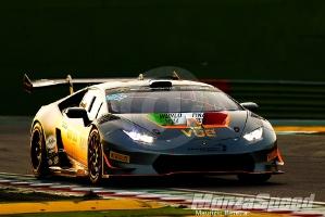 Lamborghini Super Trofeo Finali Mondiali Imola (83)