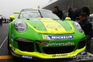 Porsche Carrera Cup Italia Monza (2)