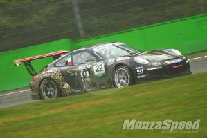 Porsche Carrera Cup Italia Monza