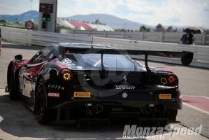 Super GT3 Misano