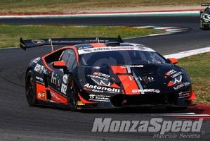 Supergt3 - GT Cup Mugello