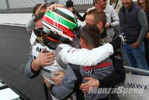 TCR Italia Monza