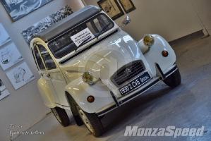 Volandia Auto Bertone