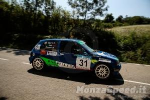 1° Rally di Salsomaggiore Terme