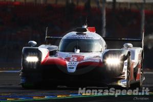 24h Le Mans  (2)