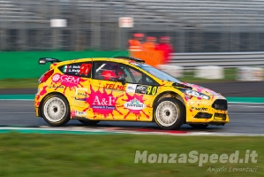 38° Monza Rally Show