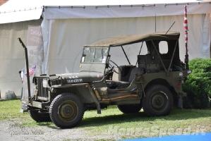 6° Raduno Mezzi Militari D'Epoca