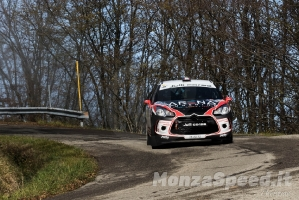 9° Rally Ronde del Monte Caio