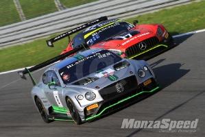 Blancpain GT Series Endurance Cup Monza