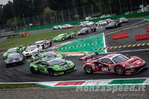 Campionato Italiano Gran Turismo Monza (1)