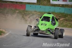 Campionato Italiano Rallycross Maggiora