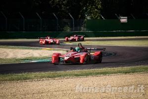 Campionato Italiano Sport Prototipi Imola