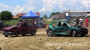 Demolition Derby Italia VIII edizione Villareggia (15)