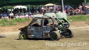 Demolition Derby Italia VIII edizione Villareggia (2)