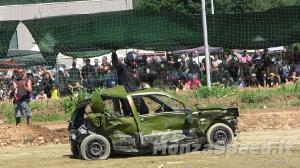 Demolition Derby Italia VIII edizione Villareggia (4)