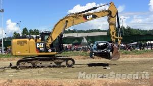 Demolition Derby Italia VIII edizione Villareggia (5)