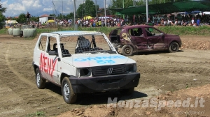 Demolition Derby Italia VIII edizione Villareggia (8)