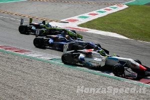 Euroformula Open Monza
