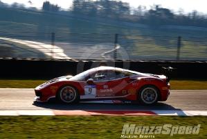 Ferrari Challenge Mugello (10)