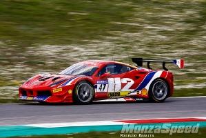 Ferrari Challenge Mugello (15)